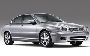 Jaguar 2008 X-TYPE