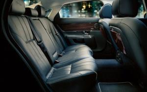 Jaguar XJ 008