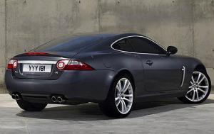 Jaguar XK 003